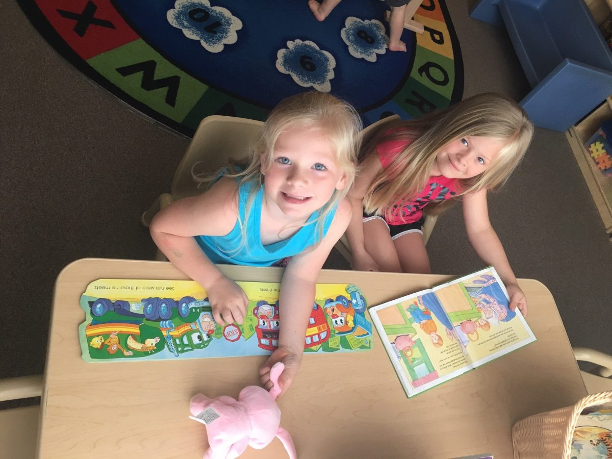 Family Child Care Prepares for Reopening