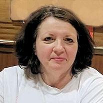 Mary Jane Tungate